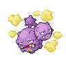 Weezing NB
