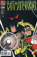Batman and Robin Adventures Vol 1 11