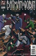 Batman and Robin Adventures Vol 1 17