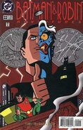 Batman and Robin Adventures Vol 1 22