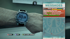 Dead rising 2 Katey will need Zombrex call and watch screen justin tv (2)