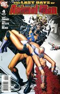 Last Days of Animal Man Vol 1 4