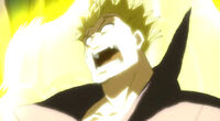 Laxus fury