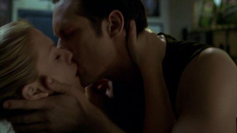 true blood eric and sookie kiss. File:EricSookieKiss.jpg - True