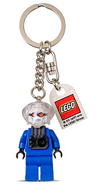 852131-Mr. Freeze Key Chain