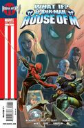 What If? Spider-Man House of M Vol 1 1