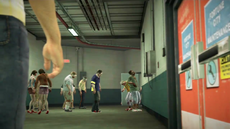 Dead rising 2 maintence tunnel cutscene first time 00140 justin tv (10)