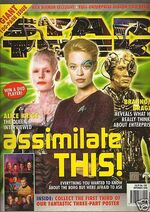 STM issue 108 cover