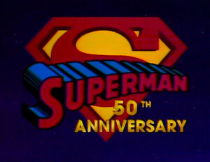 Superman50thanniversary
