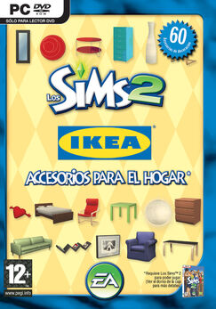 Los sims 2 Informacion de sus accesorios 243px-Ikeahogar