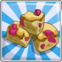 Raspberry Blondie (Co-op)-icon