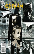 Batman Streets of Gotham Vol 1 16