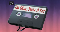 8-2 - I'm Okay, You're A Kat