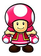 MPA Artwork Toadette