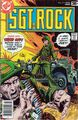 Sgt. Rock Vol 1 313