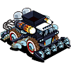 Hot Rod Combine-icon