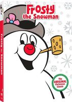 Frosty DVD 2010