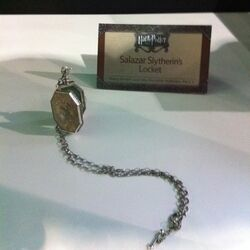 Salazar Slytherin's Locket (DH film)