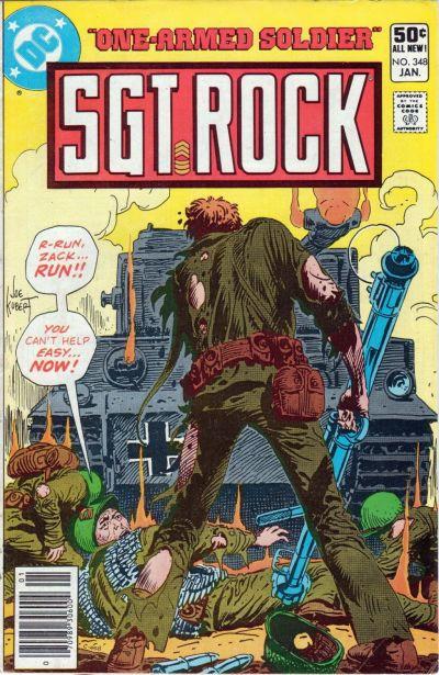 Rock Comic