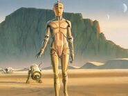 Ralph McQuarrie Bild 1