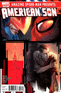 Amazing Spider-Man Presents American Son Vol 1 2