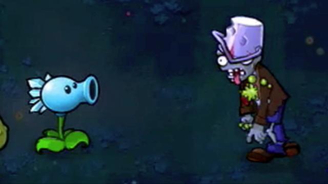 Buckethead zombie plants vs zombies wiki