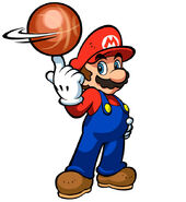 MSB Artwork Mario 1