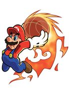 MSB Artwork Mario 2
