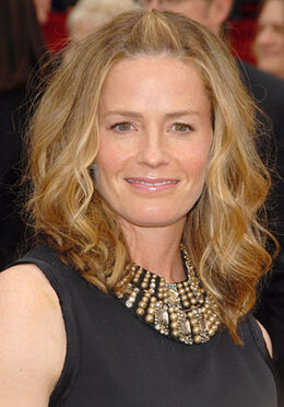 Elisabeth Shue Feb 25 2007