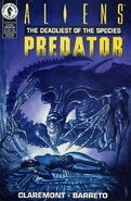 Aliens-Predator The Deadliest of the Species Vol 1 5