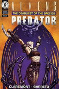 Aliens-Predator The Deadliest of the Species Vol 1 10