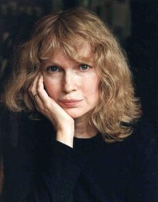 MiaFarrow