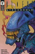 Aliens Stronghold Vol 1 3