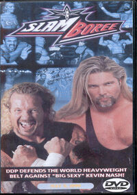 Slamboree 1999