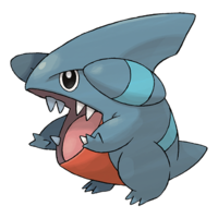 443Gible