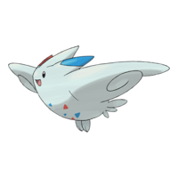 468Togekiss
