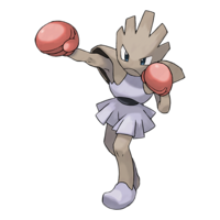 107Hitmonchan