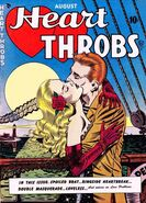 Heart Throbs Vol 1 1