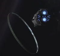 Halo Reach Combat Evolved Ring
