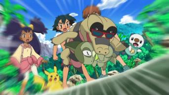 pokemon best wishes subtitulada!!!! online y descarga EP663
