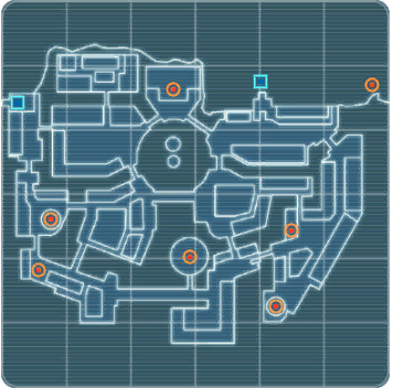 Sol CT Map