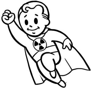 Rad Child The Fallout wiki