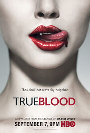 TrueBlood Poster