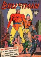 Bulletman Vol 1 5