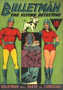 Bulletman Vol 1 14