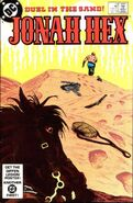 Jonah Hex Vol 1 79