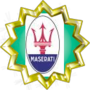 Maserati Badge