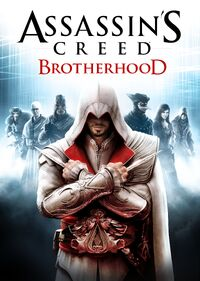Assassins Creed Saga! 200px-Assassins_Creed_brotherhood_cover