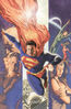 Superman: Last Family of Krypton #3}} Virgin