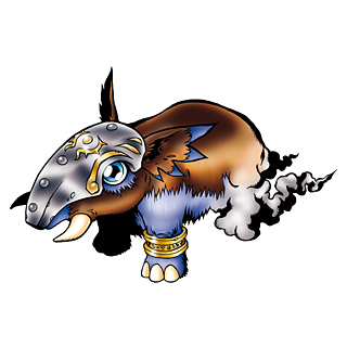 Tapirmon b